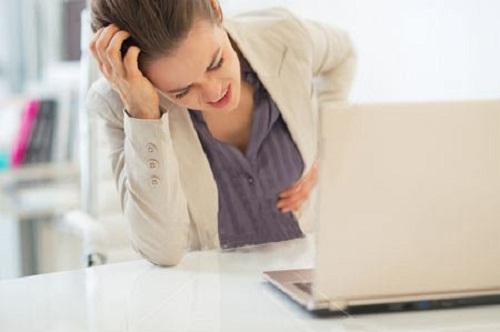 Bệnh viêm đại tràng mạn tính rất khó điều trị dứt điểm