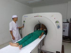 hiểu đúng về vai trò của máy PET-CT