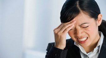 Biểu hiện của bệnh đau đầu vận mạch và cách phòng ngừa