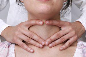 Bệnh bướu giáp thường gặp ở phụ nữ
