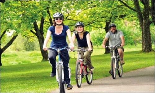 Tích cực hoạt động thể chất để phòng bệnh ung thư và nâng cao chất lượng cuộc sống