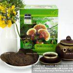 Cách chế biến nấm lim xanh rừng và cách bảo quản nấm lim xanh