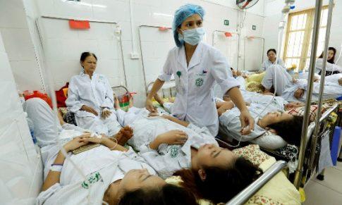 Cảnh báo: Người từng bị sốt xuất huyết Dengue vẫn có thể mắc lại