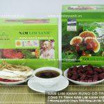 Công dụng nấm lim xanh trong hỗ trợ điều trị ung thư đường tiết niệu