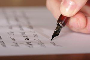 cuộc thi viết dành cho bệnh nhân ung thư (ảnh minh họa)