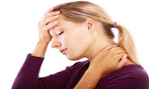 Đau đầu liên tục cần cảnh giác với dấu hiệu của bệnh u não