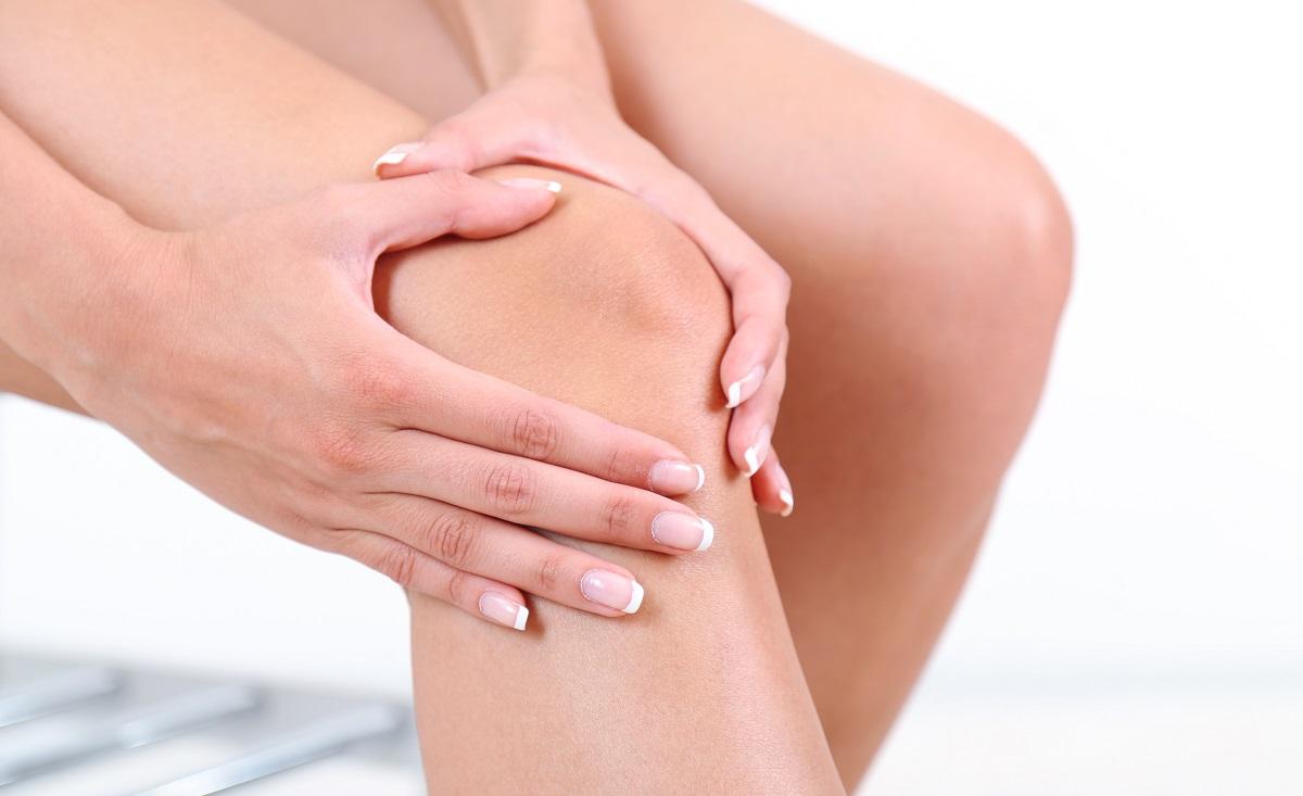 Nếu bạn gặp phải triệu chứng như đau khớp, có thể bạn đã bị ung thư da