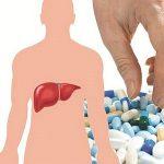Dấu hiệu viêm gan C mạn tính và nguyên tắc điều trị bệnh