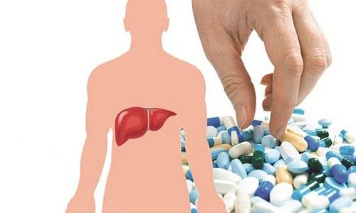 Dấu hiệu viêm gan C mạn tính