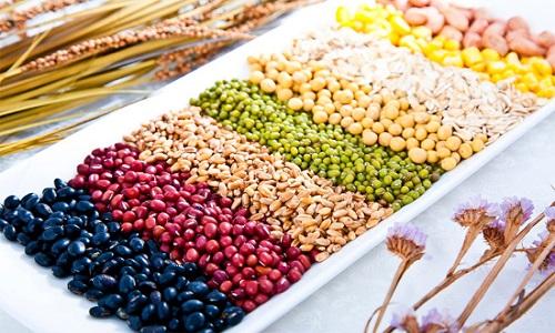 Ngũ cốc hỗ trợ điều trị bệnh đau đầu hiệu quả