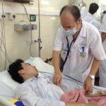 Tự ý điều trị sốt xuất huyết có thể gây nguy hại tới tính mạng
