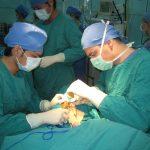 Điều trị ung thư cổ tử cung bằng phương pháp phẫu thuật