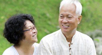 Điều trị ung thư dạ dày hiệu quả nhờ tâm lý tích cực