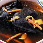 Điều trị ung thư phổi hiệu quả với những món ăn vàng của Đông y
