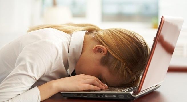 Nhanh mệt mỏi là một dấu hiệu của ung thư máu