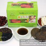 Giá bán nấm lim xanh ở Tiên Phước các thông tin về nấm lim rừng