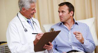 Giảm tác dụng phụ khi điều trị ung thư trực tràng bằng phương pháp mới