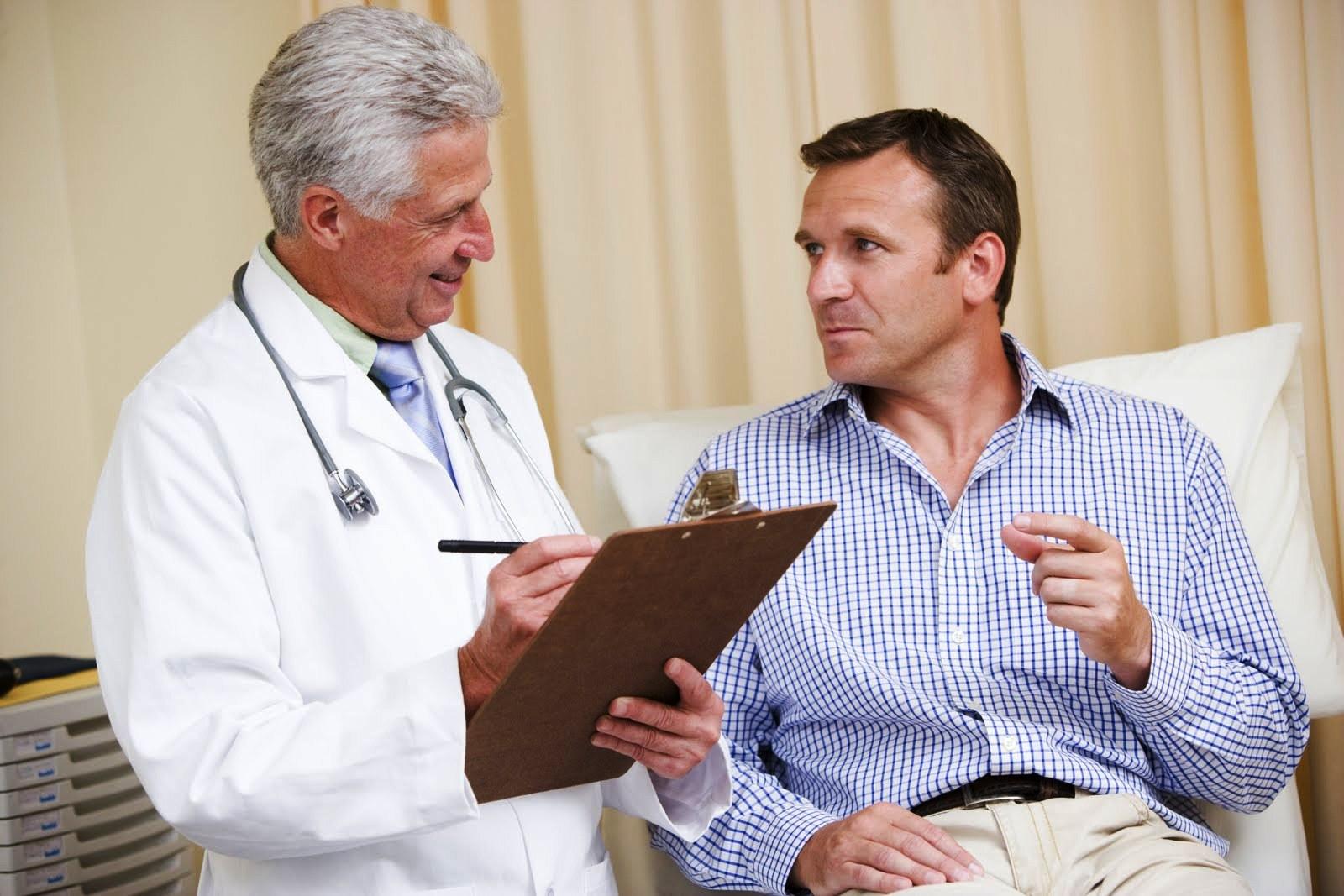 Giảm tác dụng phụ khi điều trị ung thư trực tràng