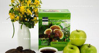 Tác dụng của nấm lim xanh với sức khỏe những công dụng nấm lim
