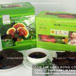 Cách làm sạch nấm lim xanh và cách sơ chế chế biến nấm lim rừng