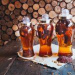 Cách sử dụng nấm lim xanh ngâm rượu tác dụng của rượu nấm lim