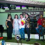 Kasim Hoàng Vũ tổ chức đêm nhạc từ thiện giúp đỡ bệnh nhân ung thư