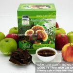 Đưa nấm lim xanh Tiên Phước xuất khẩu ra thị trường thế giới