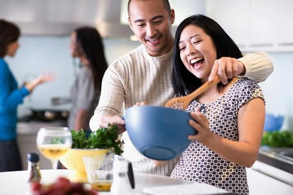 Ngăn ngừa nguy cơ ung thư buồng trứng nhờ làm việc nhà