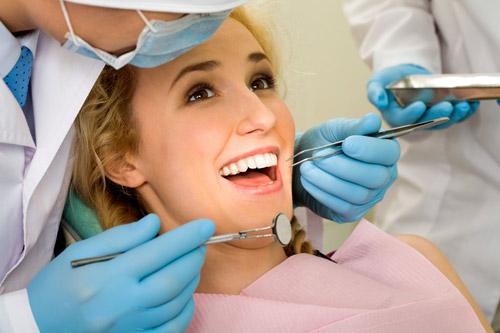 Ngăn ngừa ung thư miệng