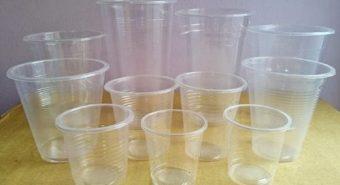 Nguy cơ mắc bệnh ung thư đến từ cốc nhựa dùng một lần