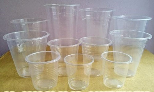 Nguy cơ mắc bệnh ung thư khi sử dụng cốc nhựa dùng một lần