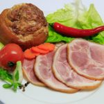 2 lát thịt xông khói cũng có thểlàm tăng nguy cơ ung thư dạ dày