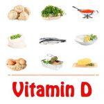 Nguy cơ ung thư gan tăng cao do thiếu vitamin D