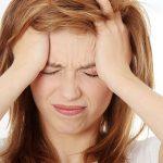 Thần kinh căng thẳng là nguyên nhân gây bệnh đau dạ dày