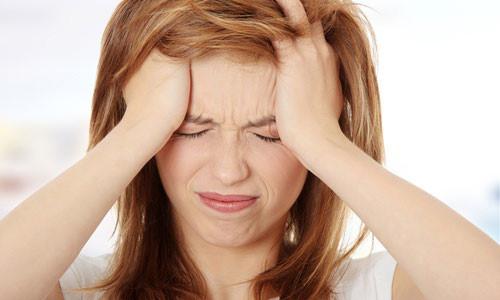 Stress có thể là nguyên nhân gây bệnh đau dạ dày