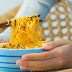 Nguyên nhân gây ung thư dạ dày do thường xuyên ăn mỳ tôm