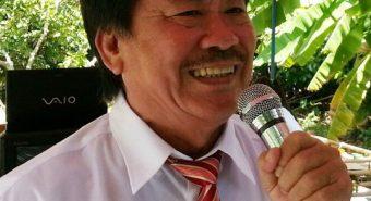 Nhạc sĩ Tô Thanh Tùng qua đời vì bệnh ung thư tuyến tiền liệt