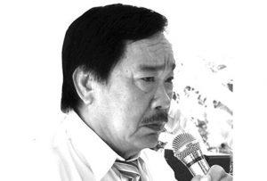 Tô Thanh Tùng qua đời vì ung thư