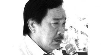Nhạc sĩ Tô Thanh Tùng một mình chiến đấu với căn bệnh ung thư