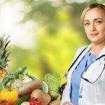 Những thực phẩm nào tốt cho bệnh nhân ung thư?