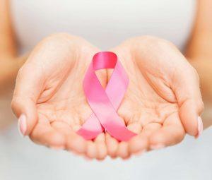 chiến thắng ung thư vú