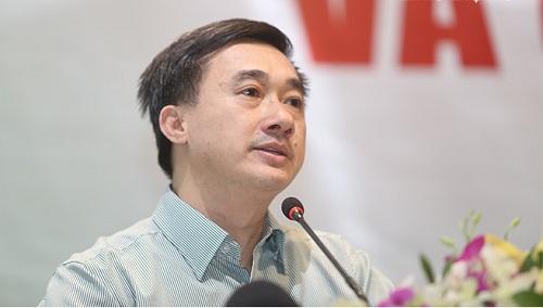 PGS.TS Trần Văn Thuấn