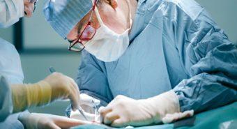 Phẫu thuật ung thư trực tràng bằng phương pháp nội soi mới