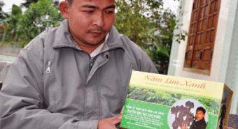 Phơi bày sự thật về công ty Nấm lim xanh Nguyễn Đình Hoa tỉnh Quảng Nam