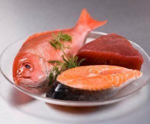 Cá một trong những loại thực phẩm phòng tránh ung thư tuyến tiền liệt hiệu quả