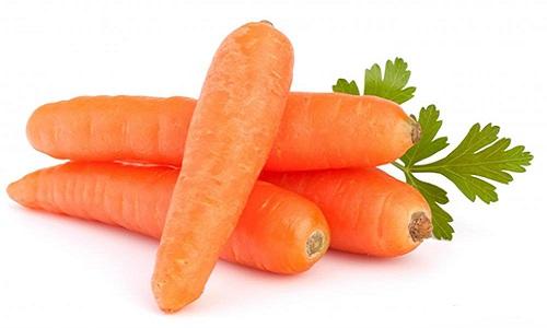 Cà rốt giúp ngăn ngừa nguy cơ ung thư buồng trứng hiệu quả