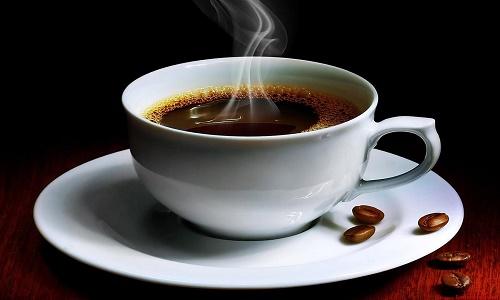 Phòng xơ gan bằng cách uống cà phê