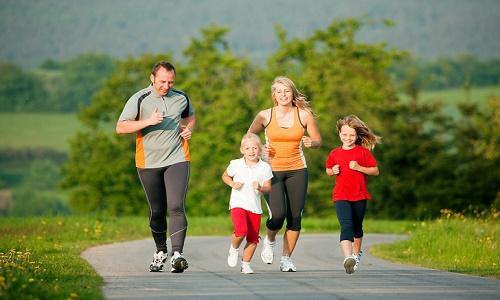 Rèn luyện thân thể đều đặn giúp phòng tránh bệnh ung thư