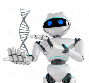 Robot DNA có thể tiêu diệt các tế bào ung thư thành công