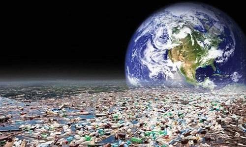 Ô nhiễm môi trường khiến ung thư ngày càng gia tăng